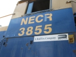 NECR 3855