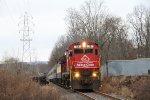 WRyM Santa Train