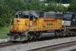 HLCX 5959 (Old UP)