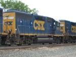 CSX 6075