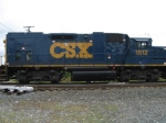 CSX 1512