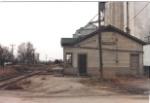 Illinois Central Depot