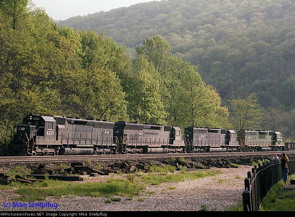 CR 6211