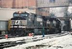 NS D9-40CW 9615