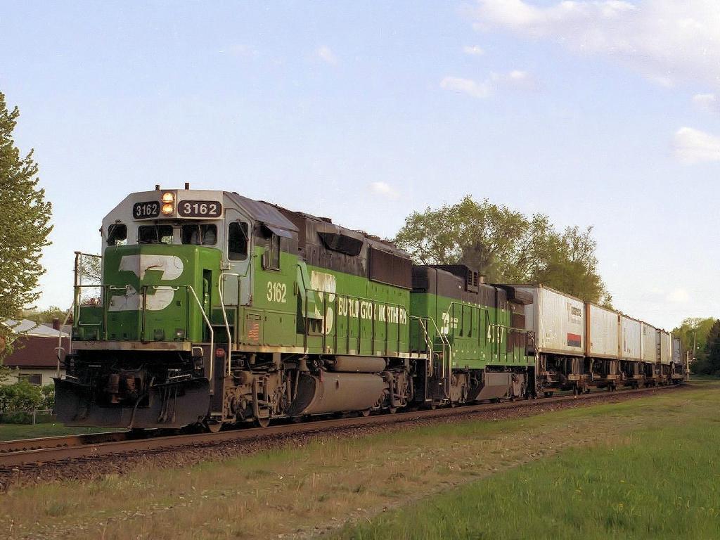 BN 3162