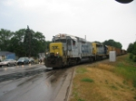 D712 heads south