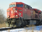 Canadian Pacific 8503