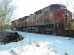 Canadian Pacific 9553