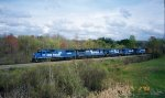 Conrail....northbound (2)