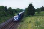 Conrail #4132
