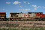 BNSF 768 EX SF