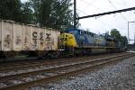 CSX 638