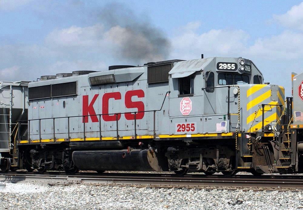 KCS 2955