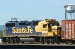 Santa Fe in Cascade country