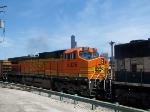 BNSF 5026