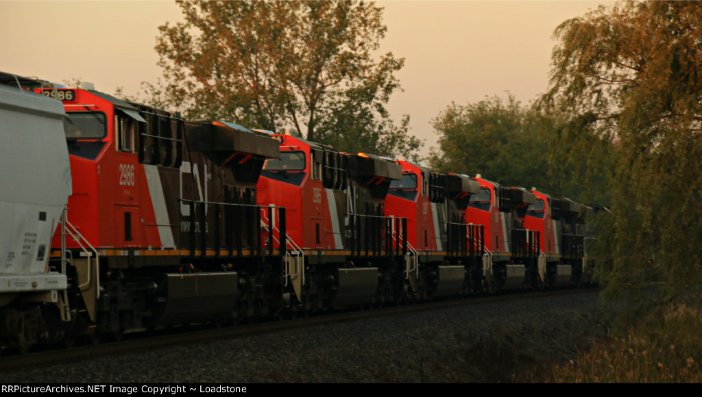 Tier 4 Credits - CN batch # EF-644v