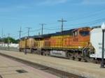 BNSF 4816