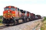 BNSF 4317