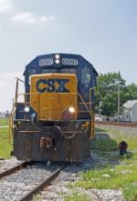 CSX 6097