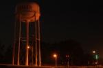 Deshler Water Tower