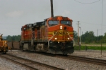 BNSF 5432 east