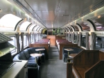 Inside AMTK 39975, A Pacific Parlour Car