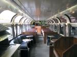 Inside AMTK 39975, A Pacific Parlour Car