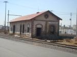 Estacion de Ferrocarriles CUAUTITLAN