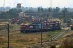 Terminal Ferroviaria del Valle de Mexico