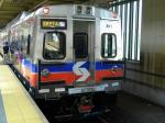 SPAX 801 Silverliner V