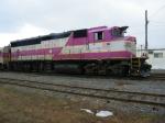 MBTA 1115