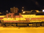 MBTA 1118