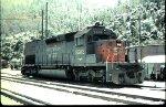 SP8502     Blt 11/78