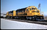 ATSF 5030 & ATSF 3820