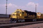 ATSF 3704 & 5964