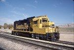 ATSF 2850 at Oro Grande, CA