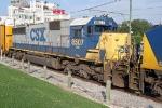CSX 8507