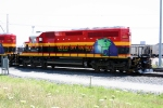 New Engine KCS de Mexico