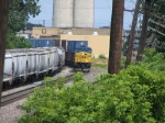 CSX 690
