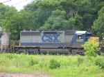 CSX 8487