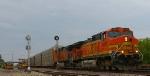 BNSF 4803 East