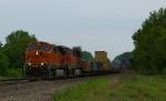 BNSF 7421 East