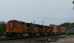BNSF 5200 East