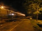 Night Time Westbound