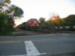 CP Rail X535