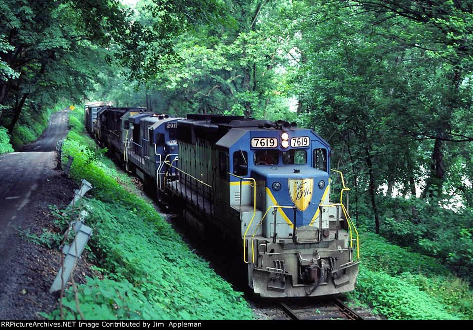 D&H 7619