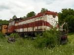 Wellsboro Yard