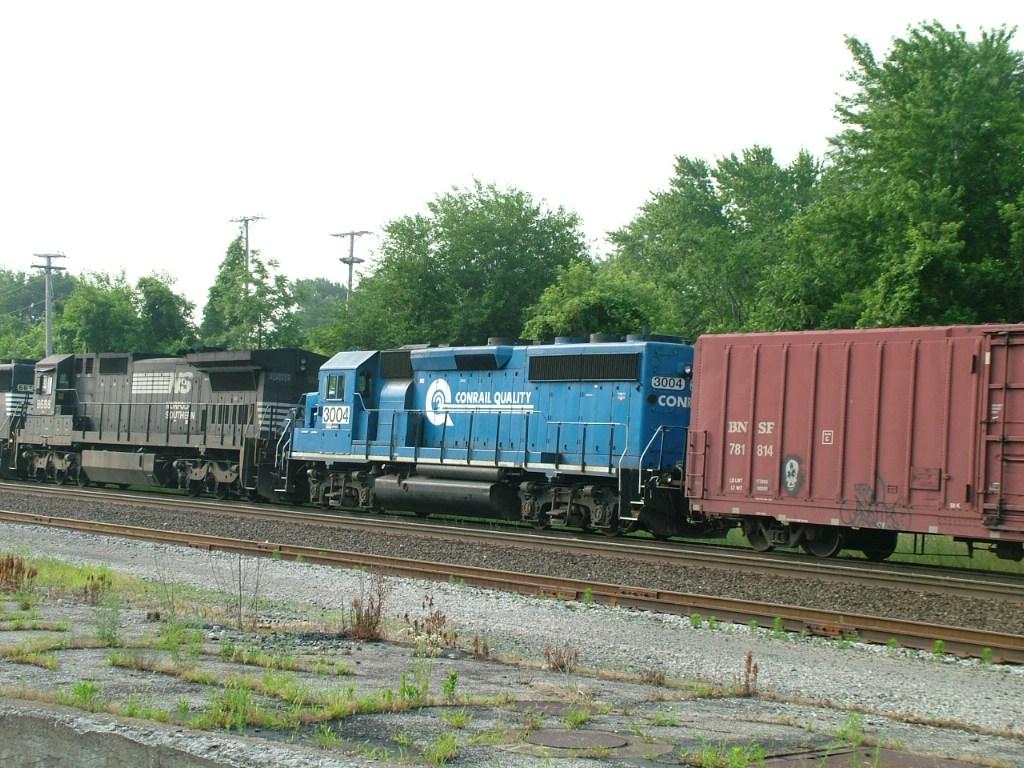 NS 3004