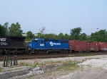 NS 3004 still in Conrail Blue