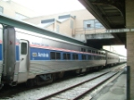 AMTK Viewliner Sleeper 62026